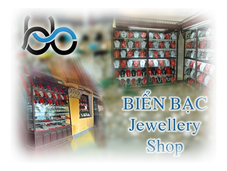 welcome to the bien bac jewellery in hoi an - vietnam